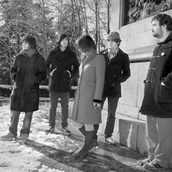 foto del grupo imagen del grupo Los Ingenieros Alemanes