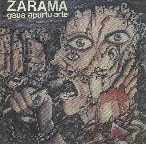 portada del album Gaua Apurtu Arte