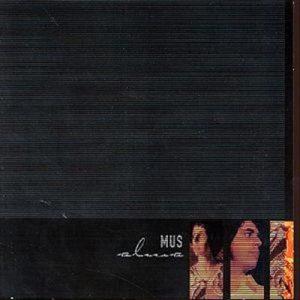 portada del disco Alma