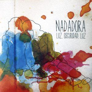 portada del album Luz, Oscuridad, Luz