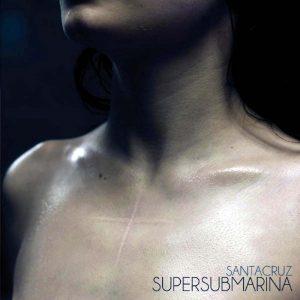 portada del disco Santacruz