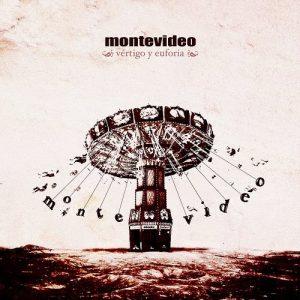 portada del disco Vértigo y Euforia