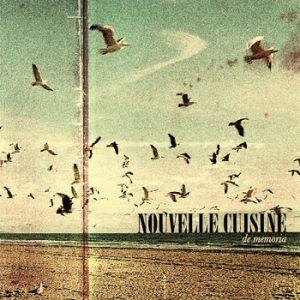 portada del disco De Memoria