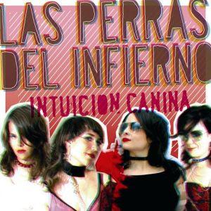 portada del album Intuición Canina