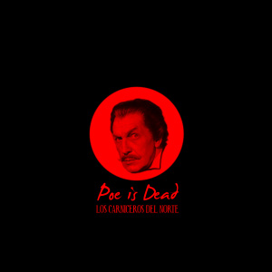 portada del disco Poe is Dead