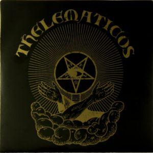 portada del album Thelemáticos