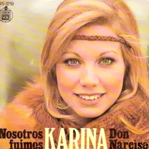 portada del album Nosotros Fuimos / Don Narciso