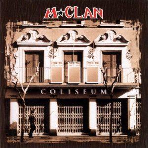 portada del disco Coliseum