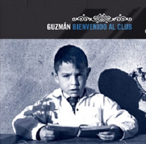 portada del disco Bienvenido al Club
