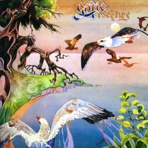 portada del disco Escènes