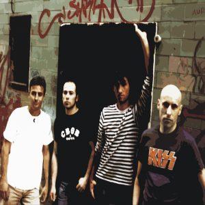 portada del disco Bang 74