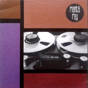 portada del disco Manta Ray