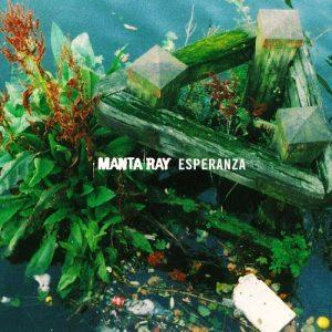 portada del disco Esperanza