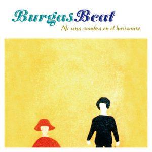 portada del disco Ni Una Sombra en el Horizonte