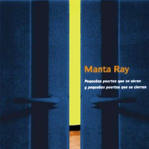 portada del album Pequeñas Puertas que Se Abren y Pequeñas Puertas que Se Cierran