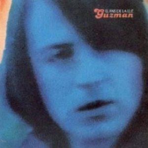 portada del disco El País de la Luz
