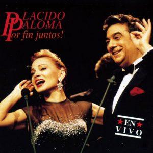 portada del album Por Fin Juntos!