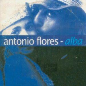 portada del disco Alba
