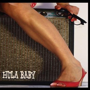 portada del album Hula Baby
