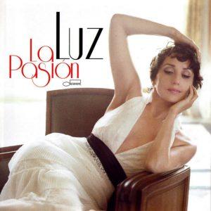 portada del disco La Pasión