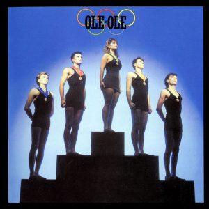 portada del disco Olé-Olé