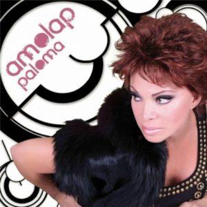 portada del disco Amolap