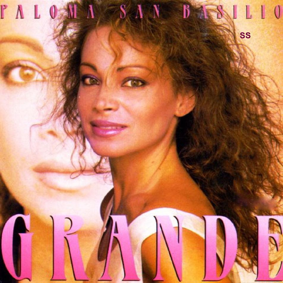 portada del disco Grande
