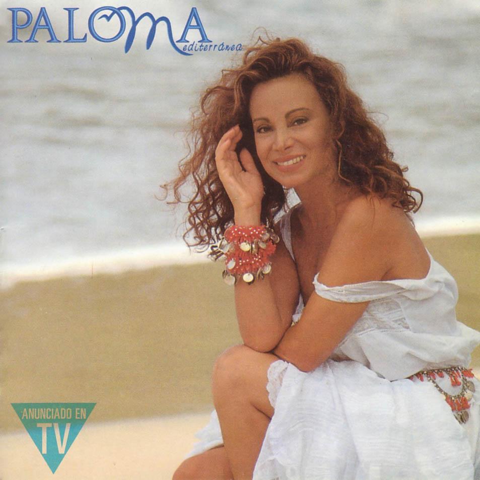portada del disco Mediterránea