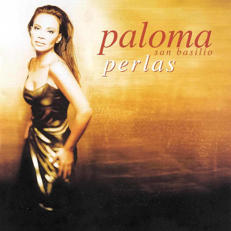 portada del disco Perlas