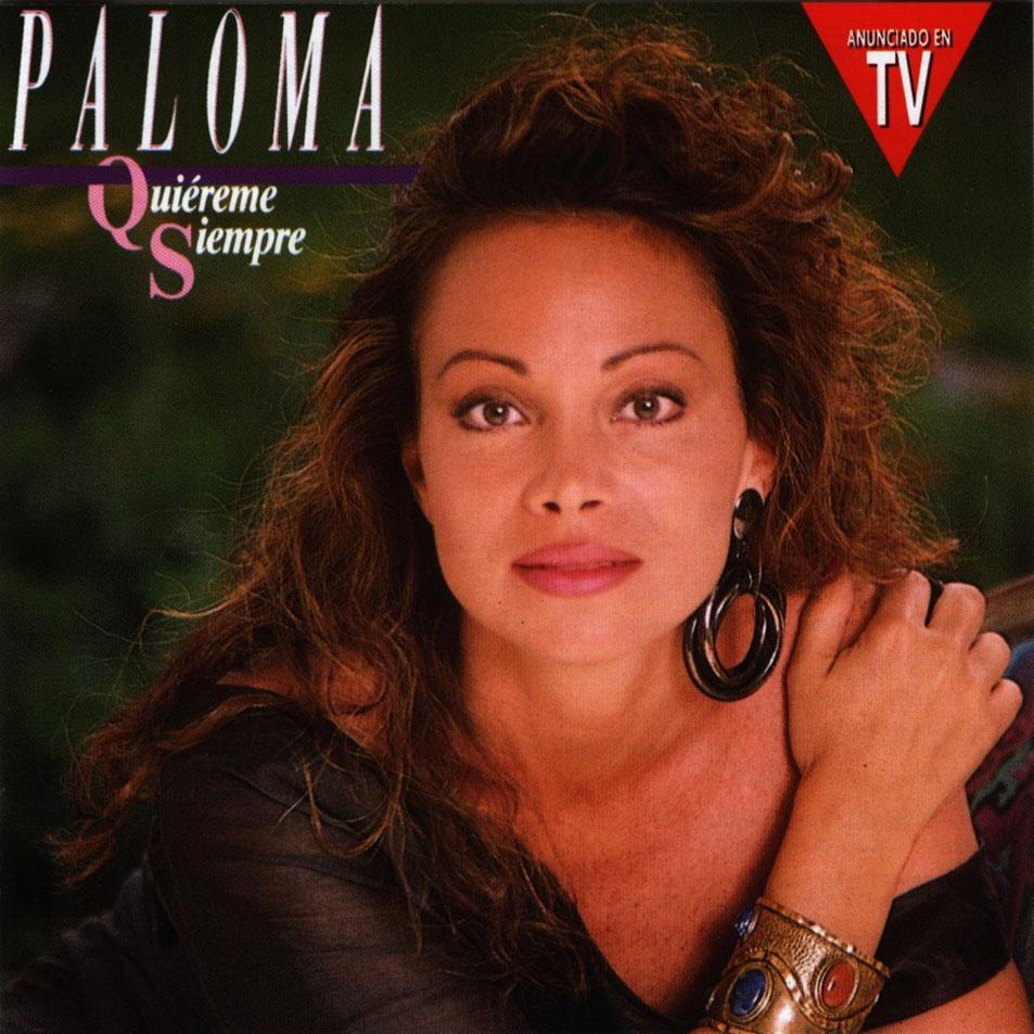 portada del disco Quiéreme Siempre