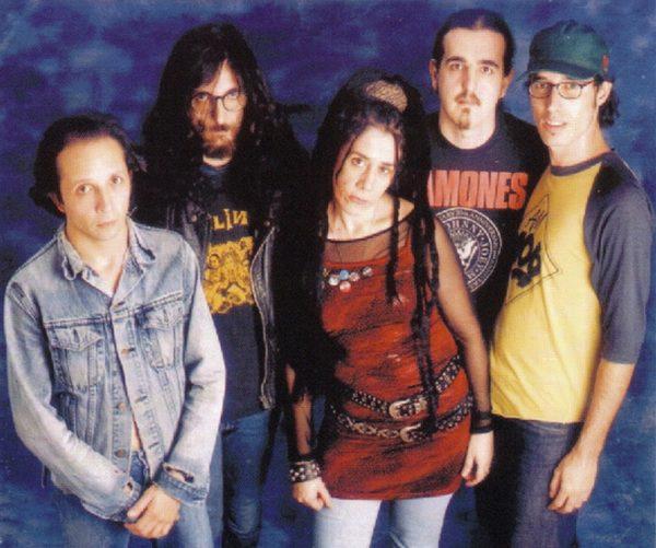 foto del grupo Berlín 80
