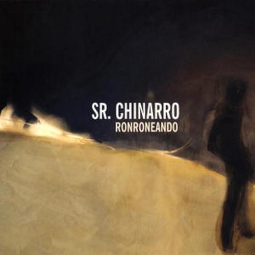 portada del album Ronroneando