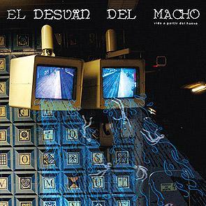 portada del album Vida a Partir del Huevo