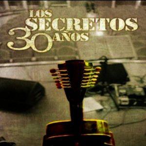 portada del album 30 Años