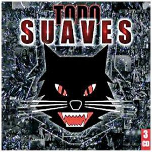 portada del album Todo Suaves