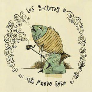 portada del disco En Este Mundo Raro
