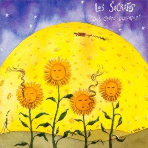 portada del album Dos Caras Distintas