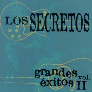 portada del album Grandes Éxitos v.2