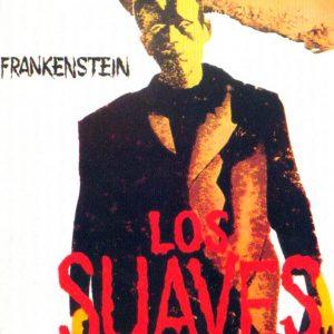 portada del album Frankestein