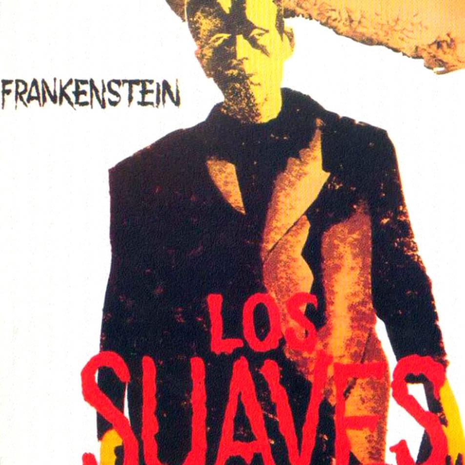 portada del disco Frankestein