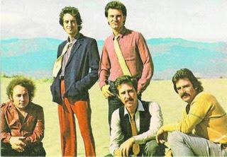 foto del grupo Almanzora