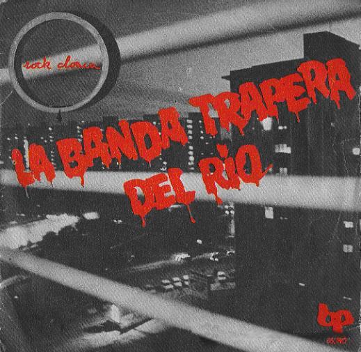 portada del album La Regla