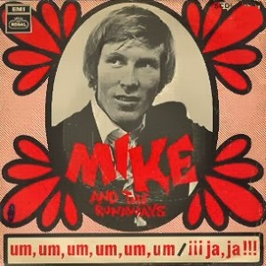 portada del disco Um, Um, Um, Um, Um, Um / Ja, Ja !!!