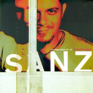 portada del disco Grandes Éxitos 91_04