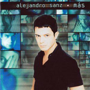 portada del disco Más