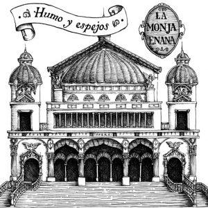 portada del album Humos y Espejos