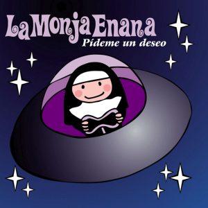 portada del disco Pídeme Un Deseo