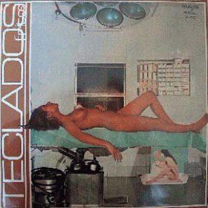 portada del disco Decadencia