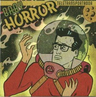 portada del album Teletransportador