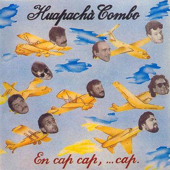 portada del disco En Cap, Cap... Cap